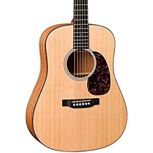 Martin Dreadnought Junior Electro Acoustic Guitar available at Amazon for Rs.93499