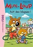 """Afficher """"Mini-Loup n° 20<br /> Mini-Loup fait des blagues !"""""""