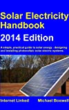 img - for Solar Electricity Handbook - 2014 Edition book / textbook / text book