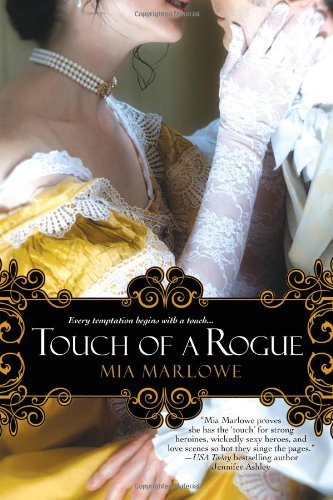 Image of Touch of Rogue