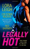 Legally Hot (0312389132) by Leigh, Lora