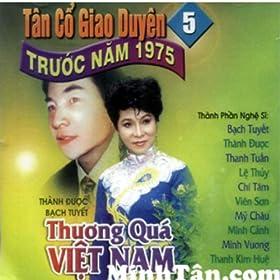 Thuong Qua Viet Nam - Cai Luong