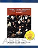 img - for Organizational Behavior and Management book / textbook / text book