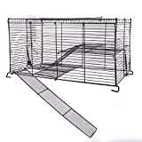 Ware Manufacturing Chew Proof Small Animal High Rise Pet Cage