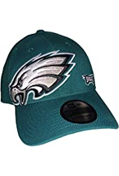 New Era Philadelphia Eagles NFL 39Thirty Cap Pocket Passer