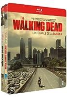 L'intégrale Walking Dead - Saisons 1 à 2 [Blu-ray]