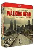 L'int�grale Walking Dead - Saisons 1 � 2 [Blu-ray]