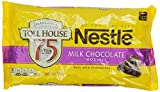 Nestle Milk Chocolate Morsels, 23 Ounce
