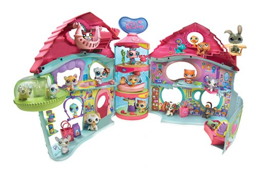 My Lps House Tour