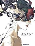 echange, troc Huang-Jia Wei, Jean-David Morvan - Zaya Vol.3