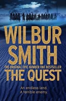The Quest (Ancient Egypt 4)