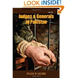Judges and Generals in Pakistan Vol III