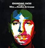 10 C.C. Changing faces-The best of 10 C.C. & Godley Creme [VINYL]