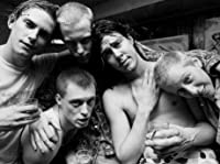 Image of Butthole Surfers