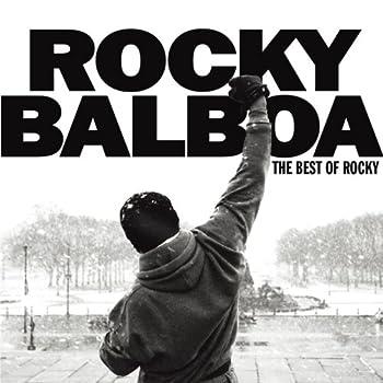 ザ・ベスト・オブ・ロッキー「ロッキー・ザ・ファイナル」サウンドトラック