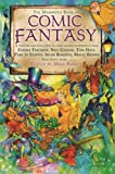 The Mammoth Book of Comic Fantasy (Mammoth Books)