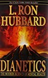 img - for Dianetics: The Modern Science Of Mental Health (English) book / textbook / text book