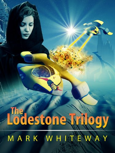 E-book - The Lodestone Trilogy (Limited Edition) by Mark Whiteway