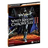 White Knight Chronicles Ii Official Strategy Guideby D3