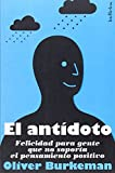 El antidoto (Spanish Edition)