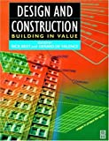 echange, troc  - Design and Construction: Building and Value