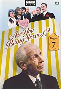 Are You Being Served ? Volume 7 from BBC Video
