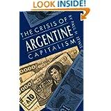 Crisis of Argentine Capitalism