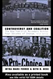img - for Controversy and Coalition: The New Feminist Movement Across Four Decades of Change book / textbook / text book