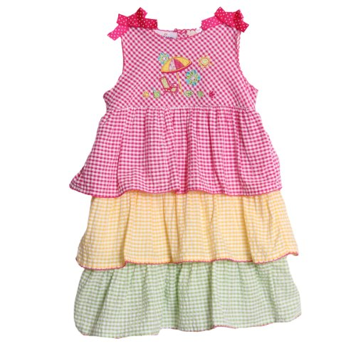 Toddler Beach Dresses