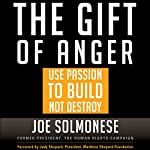 The Gift of Anger: How to Use Passion to Build, Not Destroy | Joe Solmonese