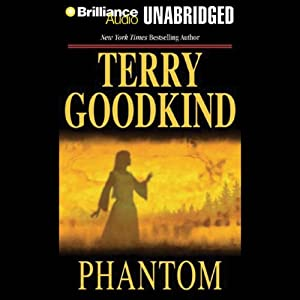 Phantom Audiobook