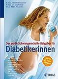 Der große Schwangerschafts-Ratgeber für Diabetikerinnen: Gut vorbereitet schwanger werden. Sicher durch Schwangerschaft und Geburt. So vermeiden Sie ... Für Typ 1-, Typ 2- u. Gestations-Diabetes