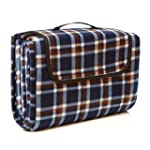 SIGNATURE LEISURE Blue or Red Tartan...