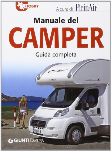 Manuale del camper PDF