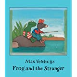 Frog and the Stranger New ed Edition price comparison at Flipkart, Amazon, Crossword, Uread, Bookadda, Landmark, Homeshop18