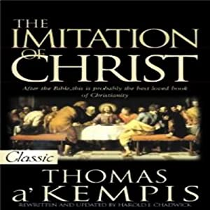 The Imitation of Christ | [Thomas à Kempis]