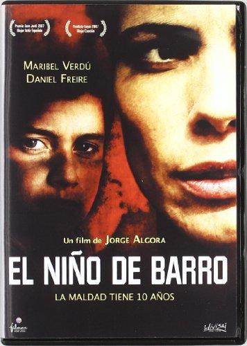 El Niño De Barro [DVD]