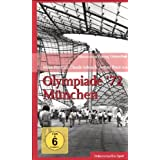 Olympiade '72 München - SZ-Cinemathek [Alemania] [DVD]