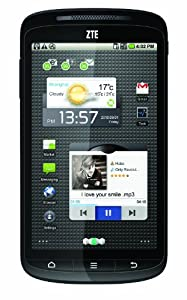 ZTE Skate Sim Free Android Smartphone