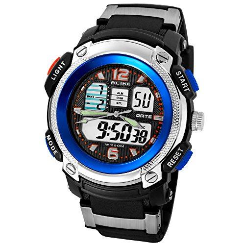 alike-luminous-watch-mens-watch-sports-utility-water-resistant-ak1163-quartz-digital-wristwatch-blue