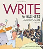 Write for Business (2nd Edition)