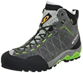 Scarpa Tech Ascent GTX Approach Boot