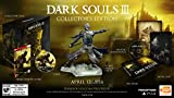 Dark Souls III: Collectors Edition (輸入版:北米)