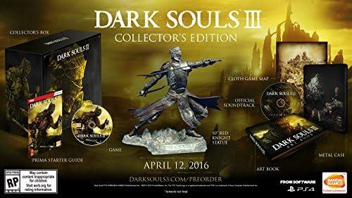 Dark Souls III: PlayStation 4