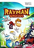 UBISOFT Rayman Origins [WII]