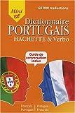 echange, troc Gérard Kahn, Anne Le Meur, Héloïse Neefs, Collectif - Mini dictionnaire français-portugais portugais-français