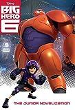 Big Hero 6 Junior Novelization (Disney Big Hero 6)