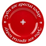 Waechtersbach Plate, You Are Special...
