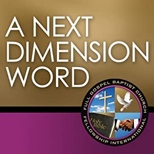 A Next Dimension Word: Wednesday Evening Worship | [Prophetess Juanita Bynum, Bishop Craig Johnson, Overseer Courtney Jones]