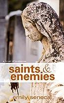 Saints And Enemies (sliding Sideways Mystery Book 11)
